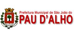 Prefeitura de São João do Pau D'Alho